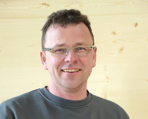 Reinhard Hübner