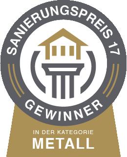 Gewinner Sanierungspreis Zimmerei Mohr