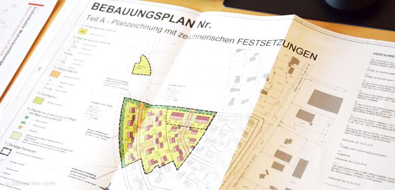 Bebauungsplan Grundstück Beispiel – Schritt für Schritt zur Wunschimmobilie