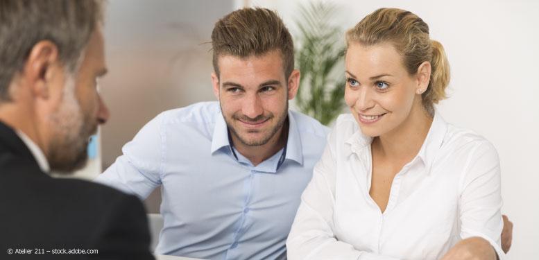 Bedarfsanalyse mit Haubau Berater – Schritt für Schritt zur Wunschimmobilie