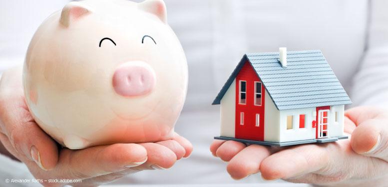 Finanzierung Hausbau Baukosten Baufinanzierung – Schritt für Schritt zur Wunschimmobilie