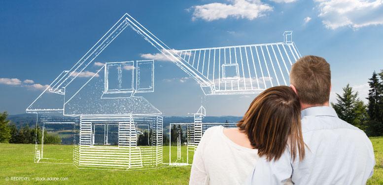Traum vom eigenen Haus – Schritt für Schritt zur Wunschimmobilie