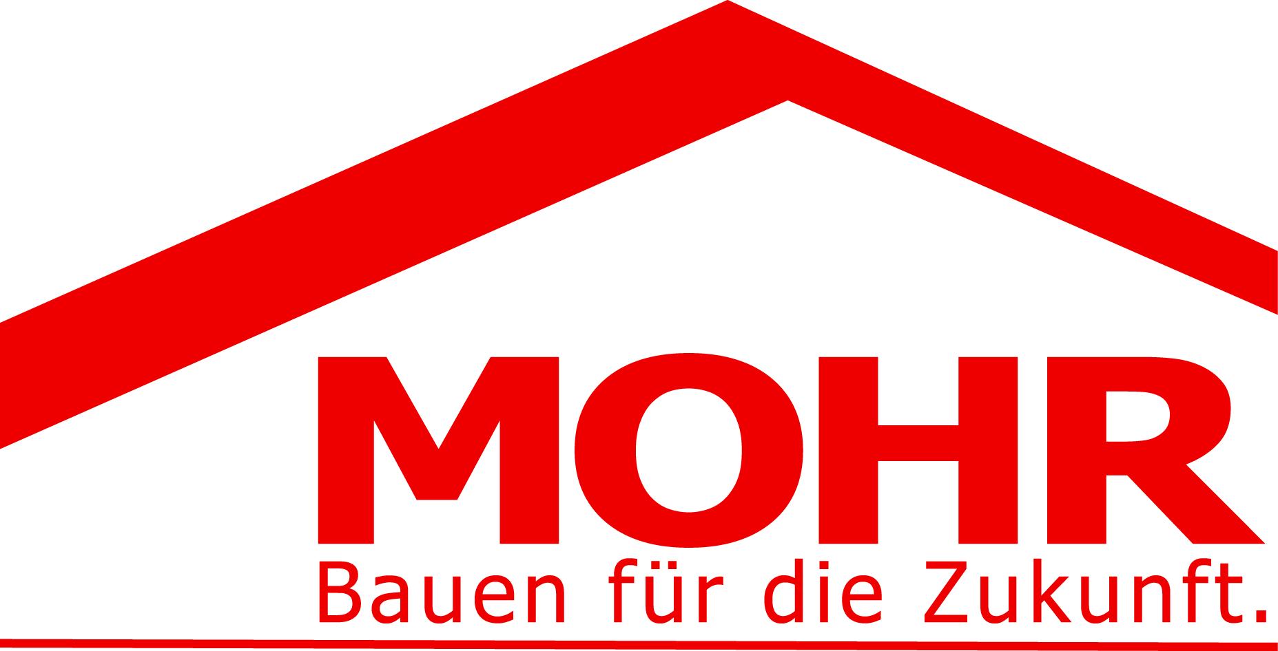 Logo Zimmerei Mohr GmbH Leutershausen