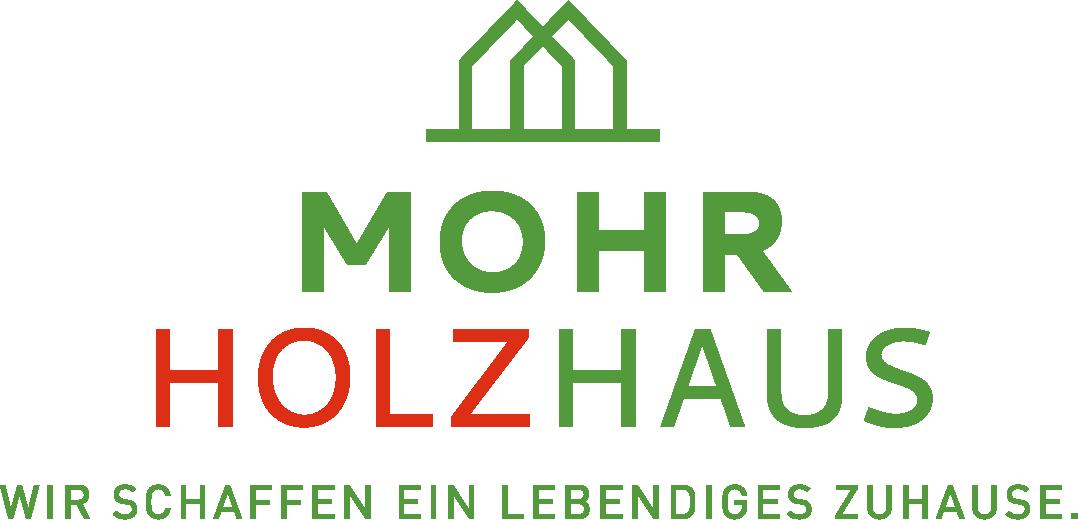 Logo MohrHolzhaus GmbH Leutershausen