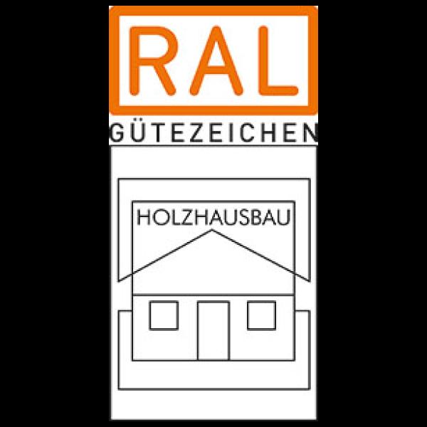 RAL-Gütezeichen Holzhausbau Zimmerei Mohr