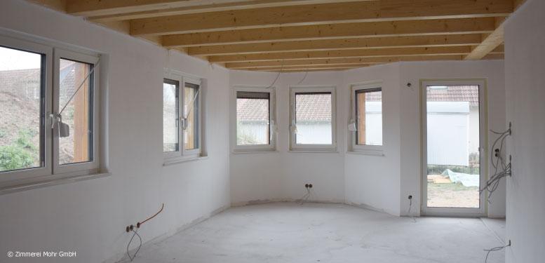 Bemusterung Eigenheim Malerarbeiten und Innenausstattung – Schritt für Schritt zur Wunschimmobilie