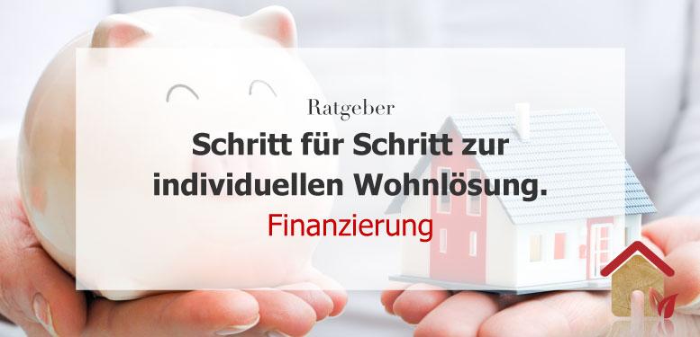 Hausbau Finanzierung – Schritt für Schritt zum Traumhaus