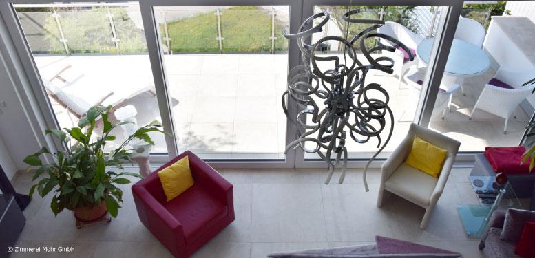Homestory Hangvilla CANADA - Galerie