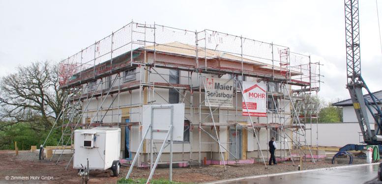 Einfamilienhaus FELICE in Leutershausen